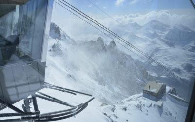 Skyway: tutto quello che devi sapere sulla funivia del Monte Bianco