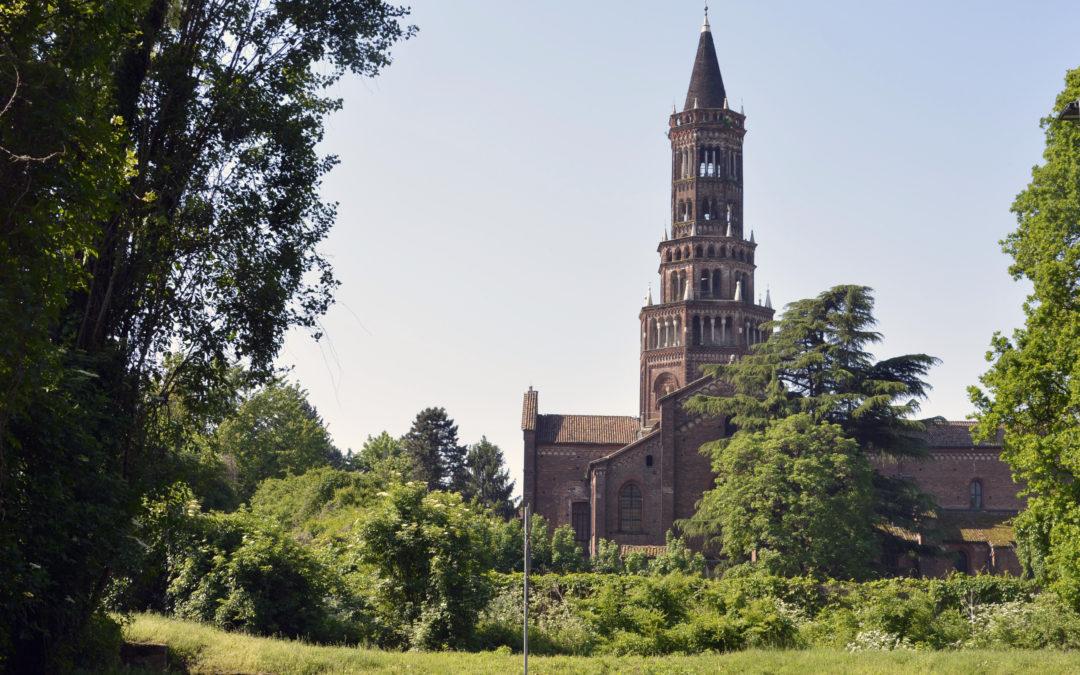 Visitare l'abbazia di Chiaravalle