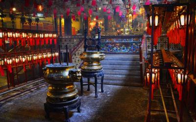 Cosa vedere a Hong Kong città: templi, grattacieli e mercati