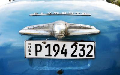 Come muoversi a Cuba: Taxi particular, Viazul o noleggio?