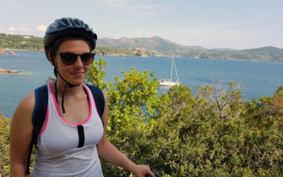 Isola d'Elba in mountain bike, un giro a Capoliveri