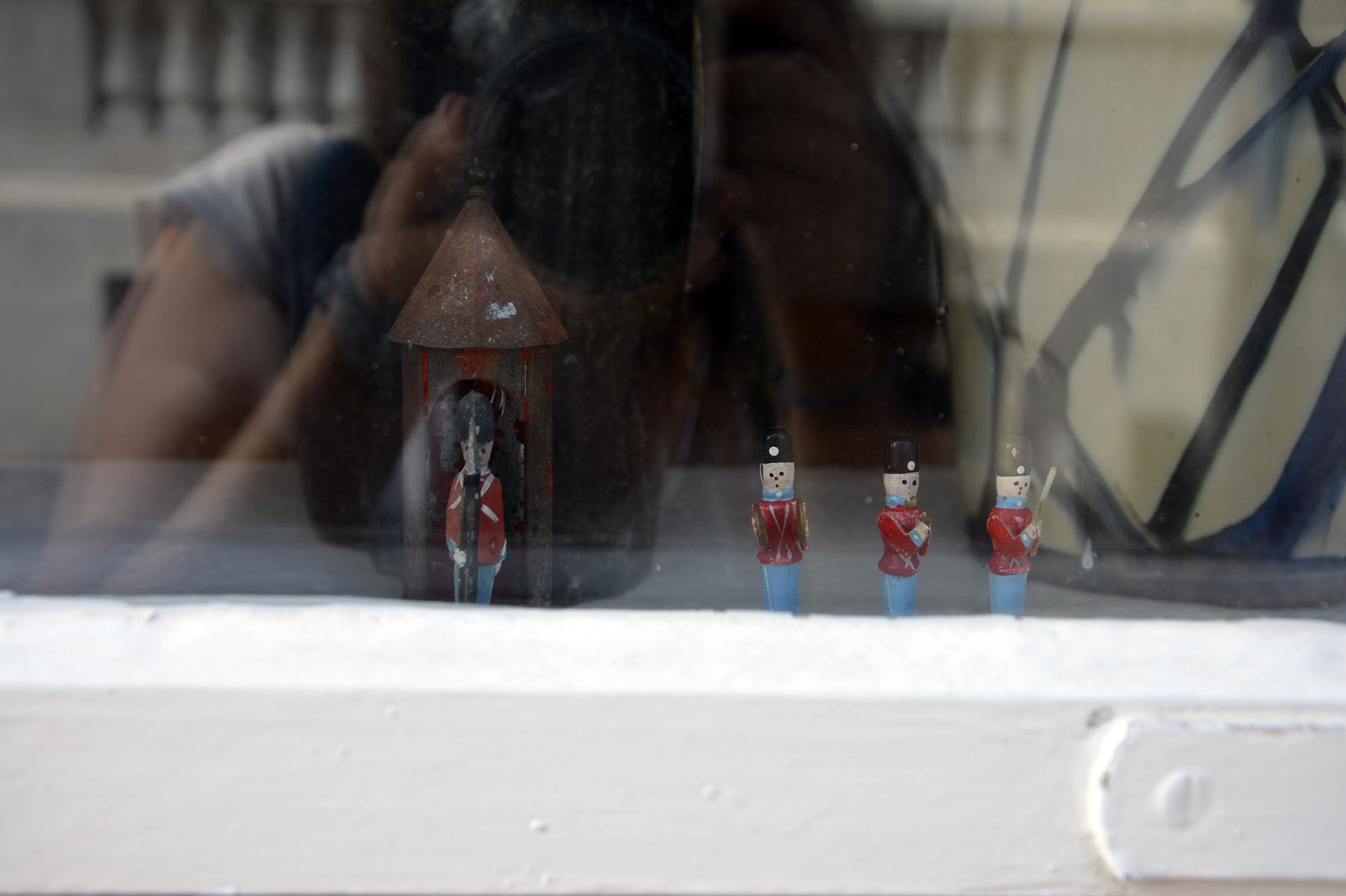 Davanzale Interno Della Finestra la bellezza delle finestre decorate in danimarca - il passeggero